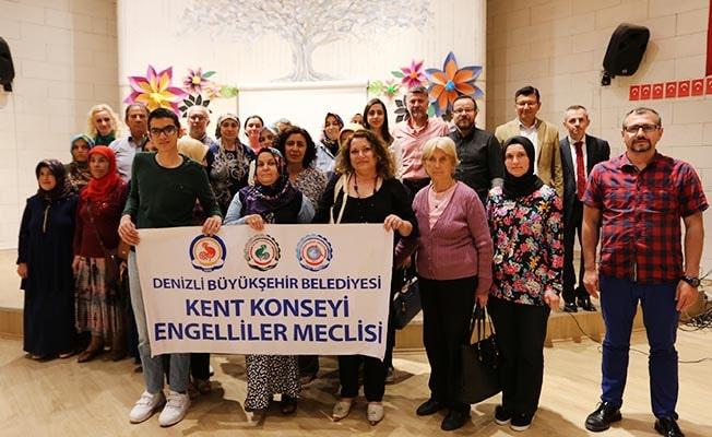 Engelliler Haftası etkinlikleri sürüyor