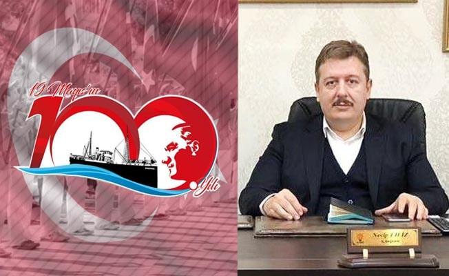 """Filiz: """"Türk Milletinin vatan sevgisinin ve bağımsızlık aşkının belgesidir"""""""