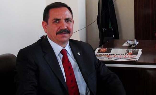 Mehmet Efe BBP MKYK üyeliğinden istifa etti