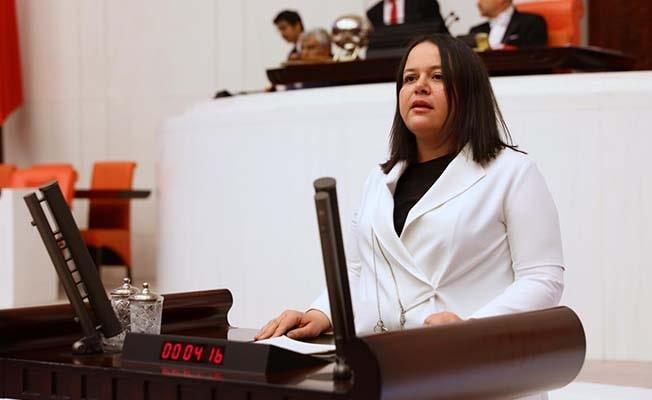 Milletvekili Ök yeni torba yasayı değerlendirdi