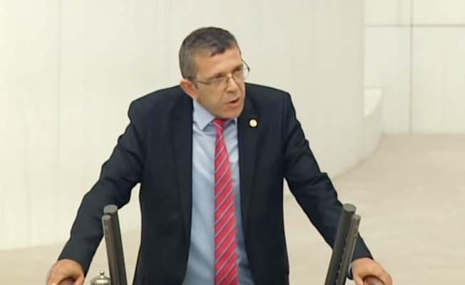 """Milletvekili Öztürk, """"Basın çalışanları mağdur edilmemeli"""""""