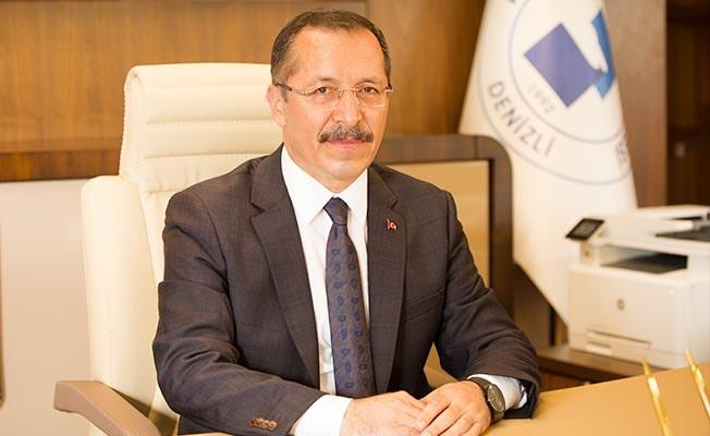 Rektör Bağ'dan 1 Mayıs Emek ve Dayanışma Günü mesajı