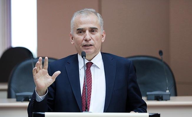 """Zolan 'Planlı Alanlar İmar Yönetmeliği' davası ile ilgili konuştu: """"Sıkıntı tüm Türkiye'de"""""""