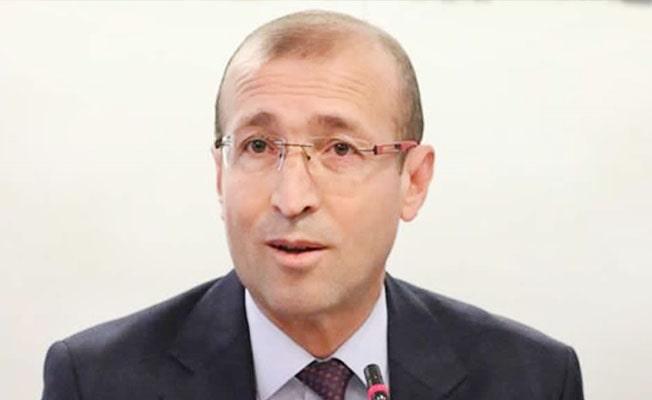 DGC Başkanı Boyacı'dan Denizli Milletvekillerine Mektup