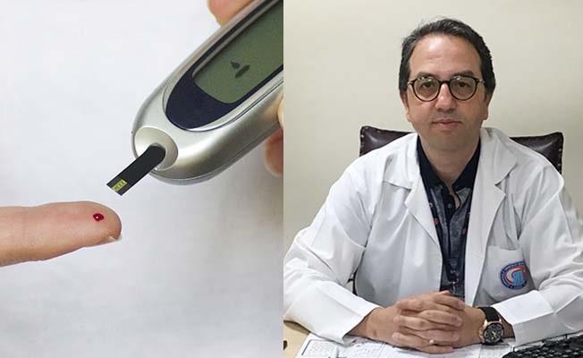 Diyabetik ayak yarası, hastalığın en önemli risklerinden biri