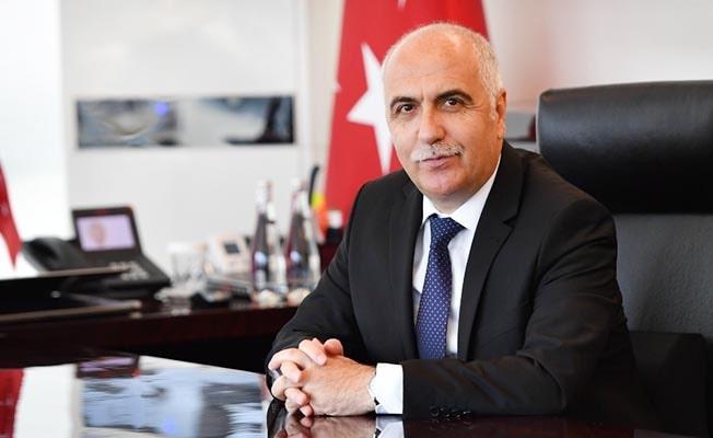 Vali Karahan Basın Bayramı'nı kutladı