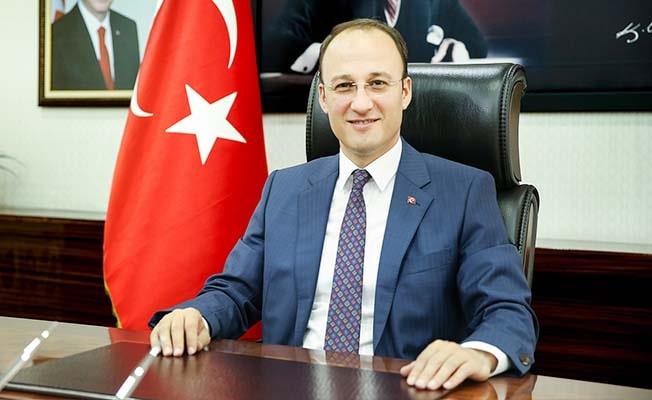 Başkan Örki'den Basın Bayramı Mesajı