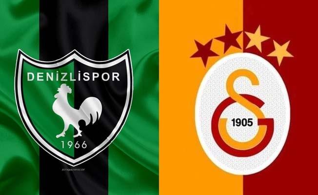 Galatasaray maçı hakemi belli oldu