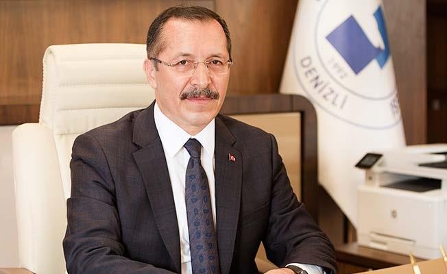 Rektör Bağ'dan Basın Bayramı mesajı