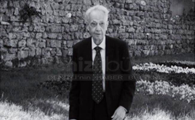 Yardımsever işadamı Cillov vefat etti