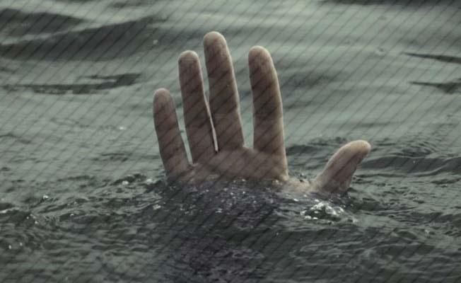 2 çocuk babası Salda Gölünde boğuldu