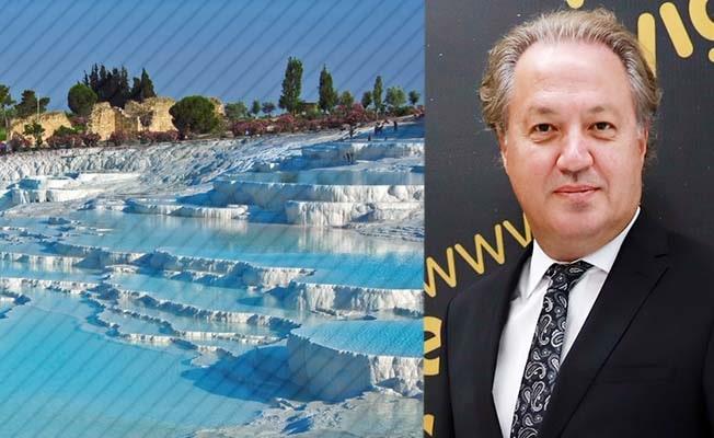 DENTUROD Başkanı Şen'den yerli turizmi canlandıracak öneriler