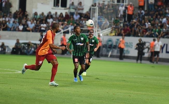 Horoz lige Süper başladı: 2 - 0