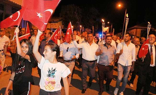 Mustafa Kemal'e ve Kuvay-I Milliyecilere büyük vefa