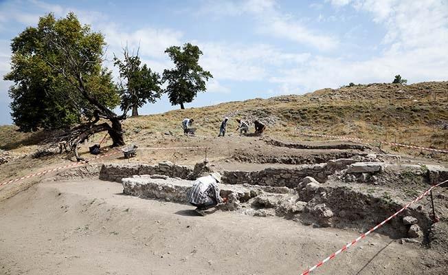 Tabae Antik Kenti uyanıyor
