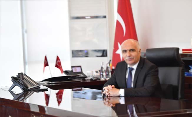 Vali Karahan Ahilik Haftasını kutladı