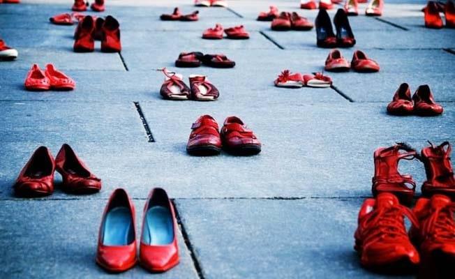 Ağustos'ta 49 kadın cinayeti yaşandı