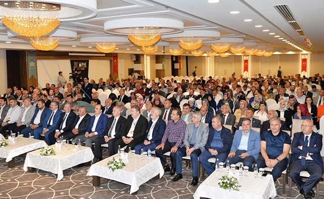 Filiz, Yerel Yönetimler İstişare Toplantısını değerlendirdi