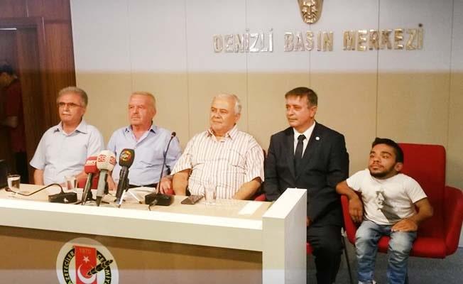 İYİ Parti Denizli İl yönetimi istifa etti
