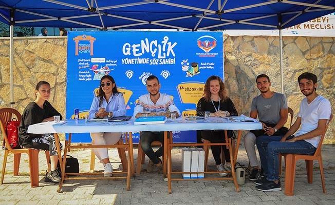 Pamukkale Gençlik Meclisi'nden gençlere çağrı!