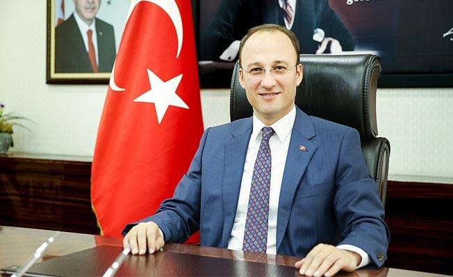 Başkan Örki'den Ak Parti Kuruluş Yıldönümü Mesajı