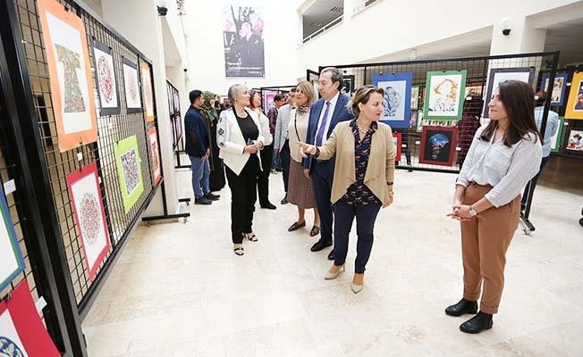PAÜ'de, 29 Ekim Cumhuriyet Bayramı bir dizi etkinlikle kutlandı