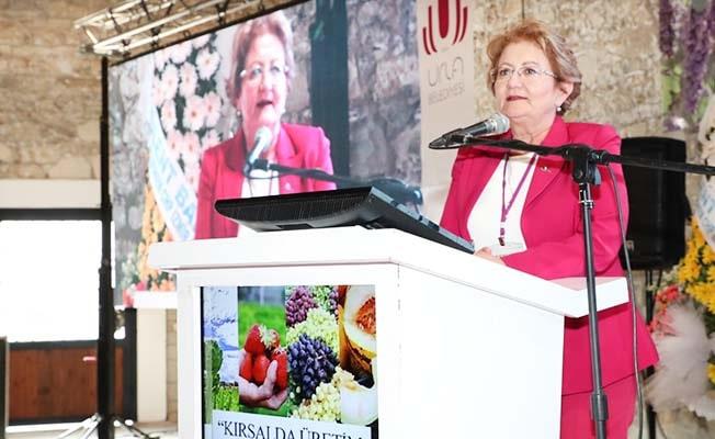 Başkan Çelik Urla'da vizyon projesini anlattı