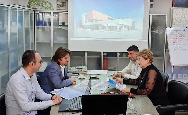 İzmir'den Bozkurt'a dev yardım