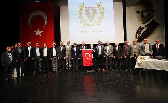 Kazım Karabekir Paşa ve Milli Mücadele kahramanları Denizli'de anıldı