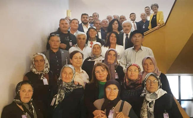 Milletvekili Karaca'dan depremzedelere müjdeli haber