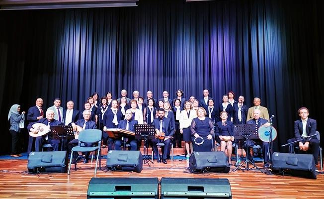 PAÜ'de 24 Kasım etkinlikleri konser, şiir ve drama ile devam etti