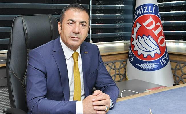 """DTO Başkanı Erdoğan: """"Elbirliğiyle, işimizi ve ekmeğimizi daha da büyüteceğiz"""""""