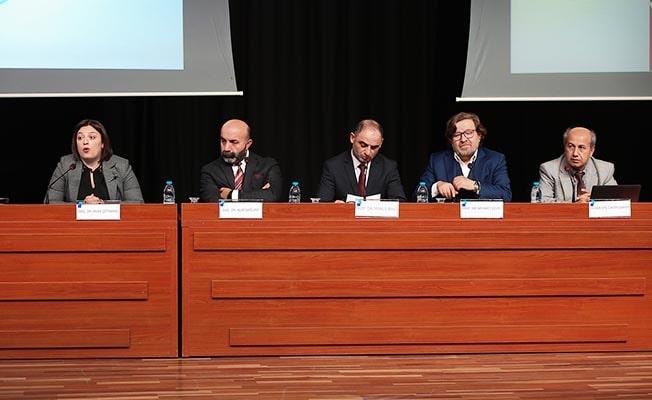 PAÜ'de Mehmet Akif konuşuldu