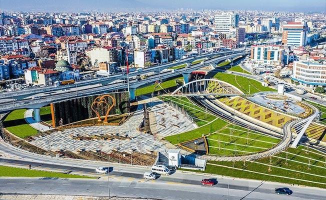 Üçgen'de Antalya-İzmir yolu hafta sonu trafiğe kapalı olacak