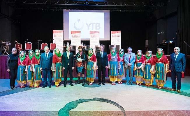 Başkan Örki Almanya'da yatırımcılarla buluştu
