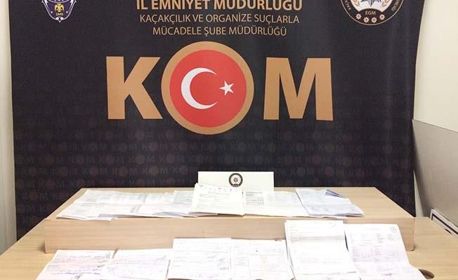 Denizli'de 'Usulsüz Sağlık Kurulu Raporu'na 52 gözaltı