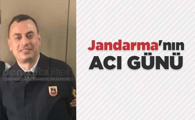 Jandarma'nın acı günü