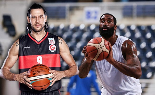 Merkezefendi Basket'te transfer atağı