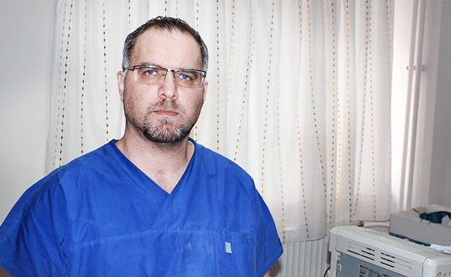 Op. Dr. Kinaş dış gebeliğe dikkat çekti