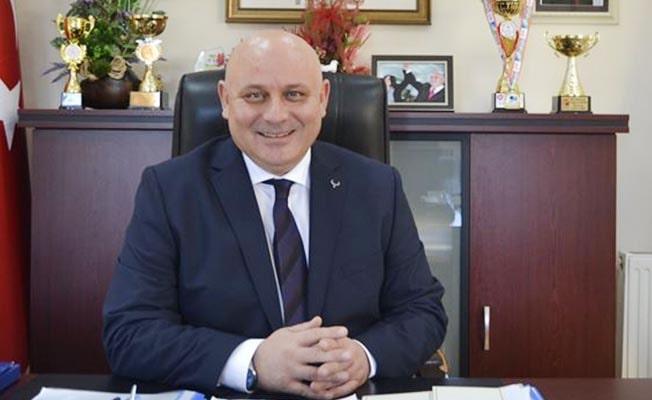 Başkan Şevik'ten Ramazan ayı mesajı