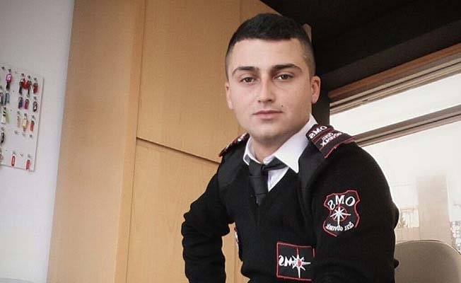 Güvenlik görevlisi vurularak öldürüldü