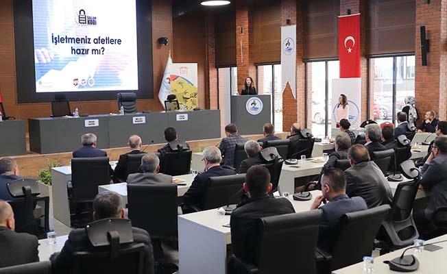 Pamukkale Belediyesi'nden Kobilere eğitim desteği