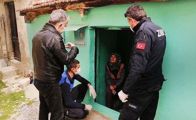Sarayköy Vefa Sosyal Destek Grubu göreve başladı