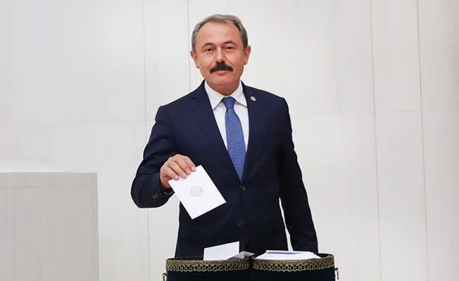 Milletvekili Şahin Tin, yeni Ceza Kanunu düzenlemesini değerlendirdi