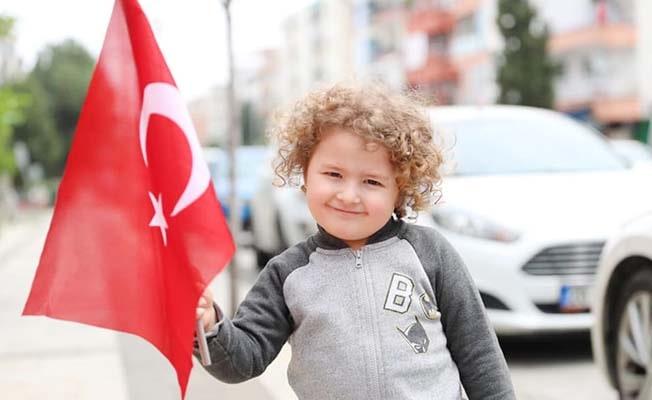 Pamukkale Belediyesi 23 Nisan'a hazır