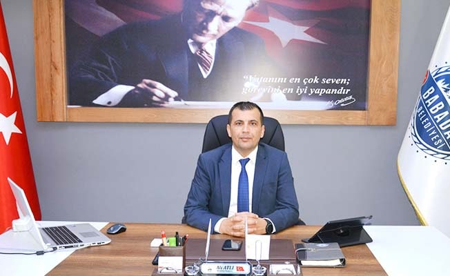 Başkan Ali Atlı'dan Ramazan Bayramı mesajı