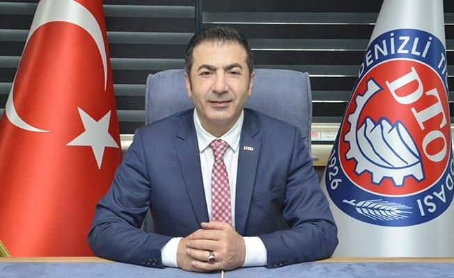 DTO Başkanı Erdoğan: Basın halkın sesidir!