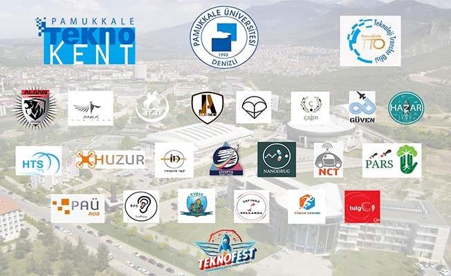 PAÜ'de hedef TEKNOFEST 2020'de 20 takım ile yer almak
