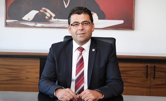 Baro Başkanı İlhan'dan Adli Yıl mesajı