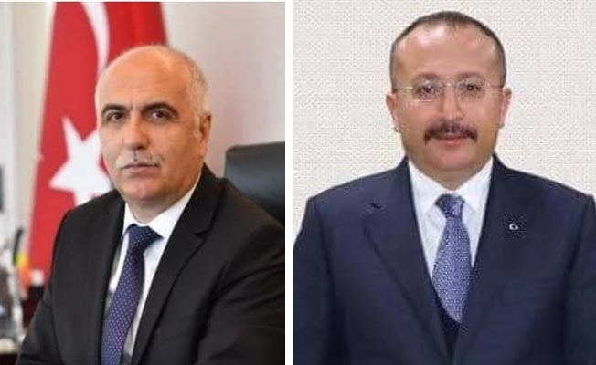 Denizli'ye Siirt Valisi Ali Fuat Atik atandı